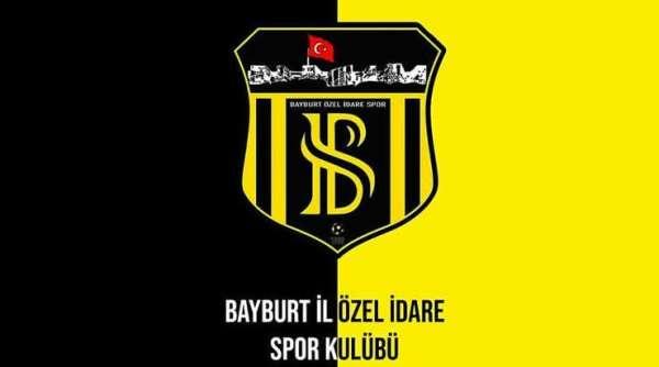 Bayburt Özel İdare Spor - Elazığspor maçı Covid-19 tedbirleri kapsamında ileri b