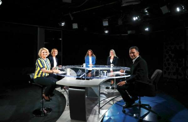 Fenerbahçe, Dünya Fenerbahçeli Kadınlar Günü'nü kutladı