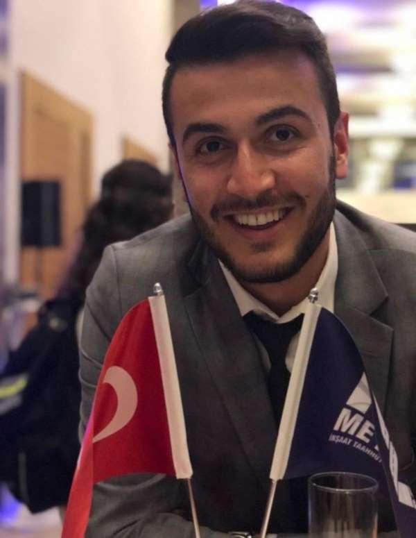 Mehmet Ezer'den spora destek
