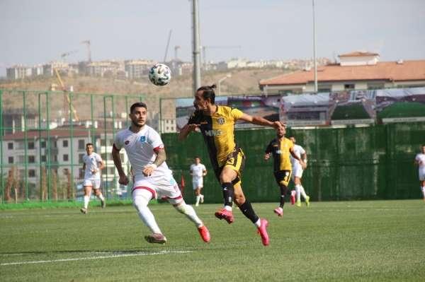 TFF 3. Lig: Elazığ Karakoçan: 2 - Arhavispor: 1