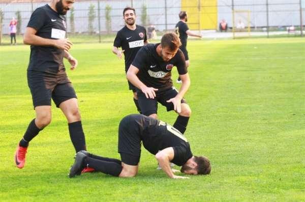 TFF 3. Lig: Gölcükspor: 1 - Nevşehir Belediyespor: 0