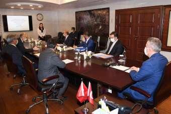 Elban: 'Adana Gıda İhtisas OSB bölge ekonomisine büyük katkı sağlayacak'