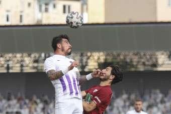 TFF 1. Lig: Ankara Keçiörengücü: 1 - RH Bandırmaspor : 0 (Maç sonucu)