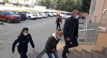 Uyuşturucu madde ticareti zanlısı tutuklandı