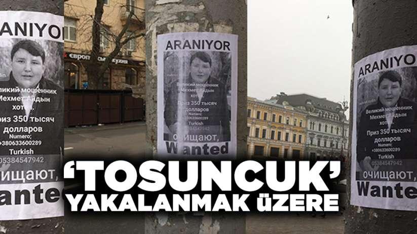 Mehmet Aydın 'Tosuncuk' yakalanmak üzere
