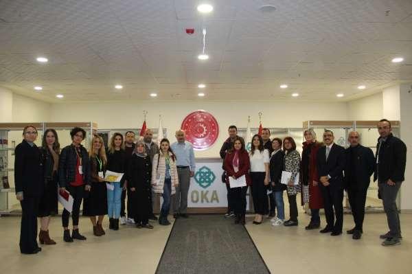OKA'dan öğretmen eğitimleri semineri