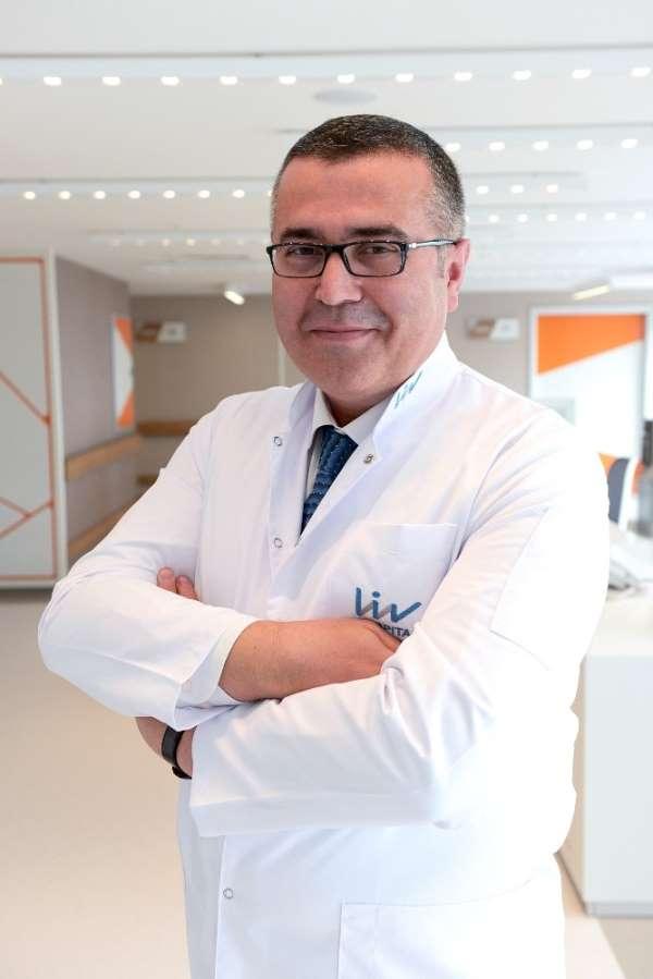 Prof. Dr. Sayarlıoğlu: 'Gut hastalığı tedavi ile kontrol altına alınabilir'