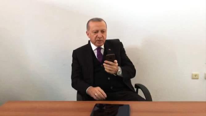 Erdoğan'dan Komandolara Sürpriz!