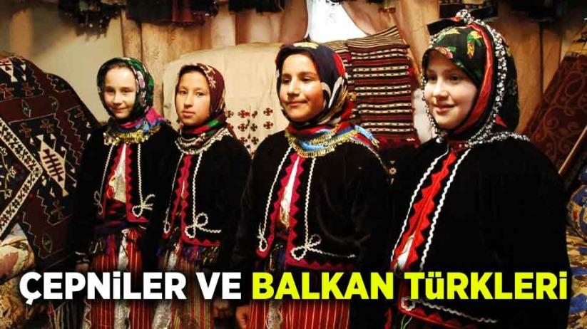 Çepniler ve Balkan Türkleri