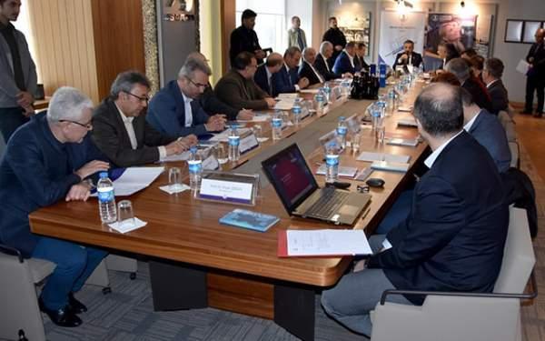 Samsun'da 'Kenevir Araştırma Enstitüsü' kuruldu
