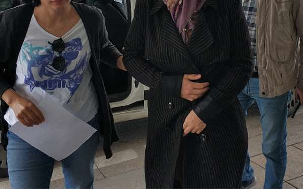 İstanbul polisi arıyordu Samsunda yakalandı