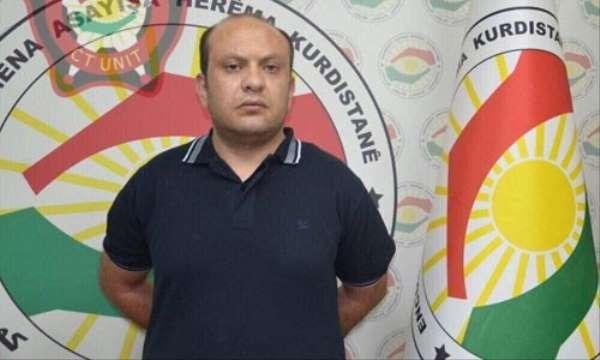 Erbil saldırısının ikinci faili yakalandı