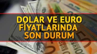 Dolar kuru bugün ne kadar? (20 Temmuz 2020 dolar ve euro fiyatları)