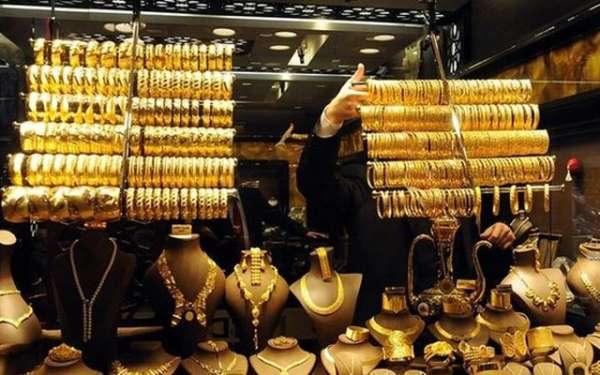 Bu gün altın ne kadar? Gram altın ne kadar? Güncel Altın fiyatları 20 Ağustos