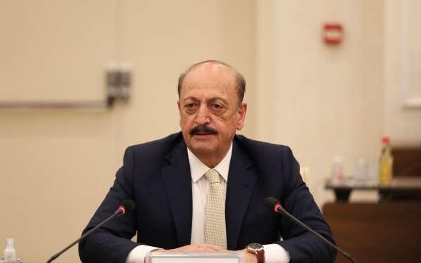 Bakan Bilgin: Türkiye, çalışanlarını enflasyonun altında ezdirmeyecektir
