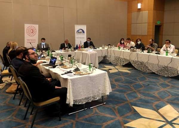 FKAnın 4,15 Milyon Euroluk AB Projesine start verildi