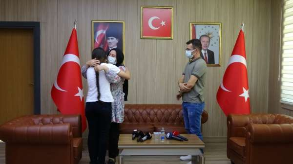 Terör örgütü PKKnın kirli yüzünü gören 2 kadın terörist daha teslim oldu