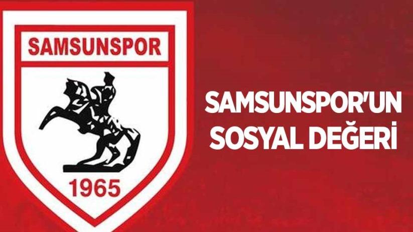 Samsunspor'un Sosyal Değeri
