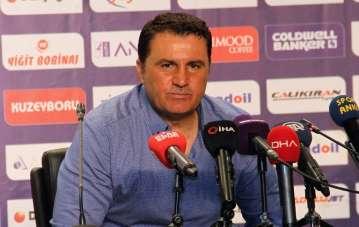 MKE Ankaragücü'nde Mustafa Kaplan ile yollar ayrıldı