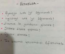 Öldürülen Ceren Özdemir'in günlük notları ortaya çıktı