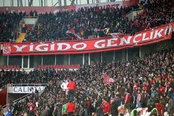 Sivasspor - Çaykur Rizespor maç biletleri satışta