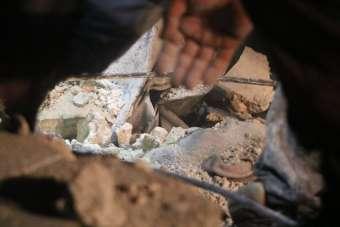 Suriye'nin Keftnoran köyündeki saldırılarda ölü sayısı 8'e yükseldi