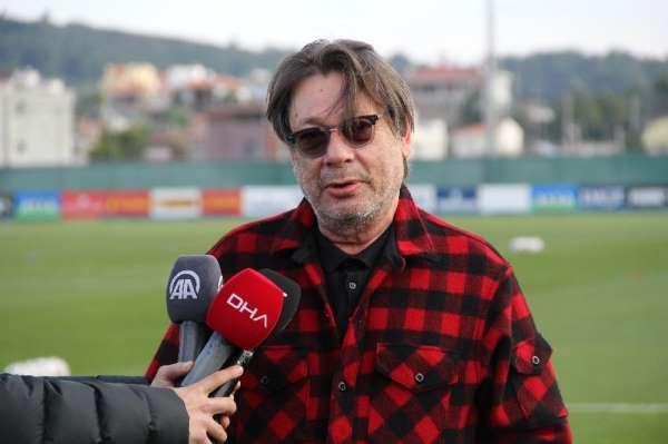 Mehmet Sepil: 'Bir transfer daha yapmayı planlıyoruz'