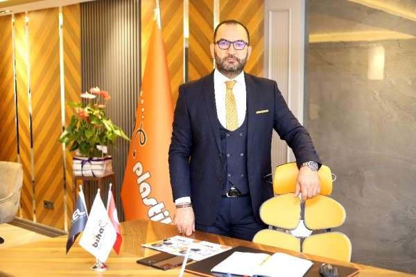 Tamer Karaalioğlu: 'E-ticarette ilk çeyrekte ciddi atılımlarımız olacak'