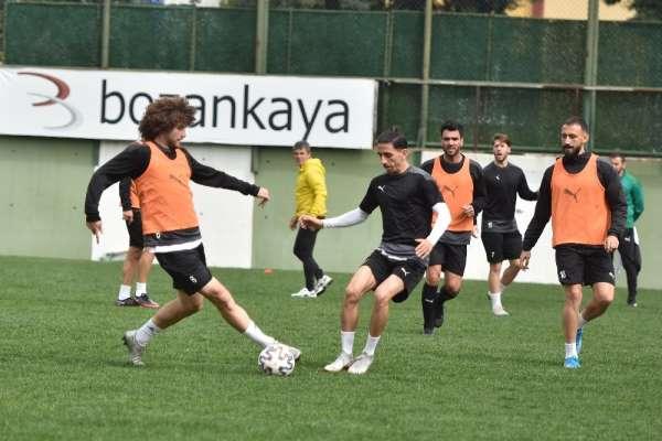 Manisa FK, Anagold 24Erzincansporu konuk edecek