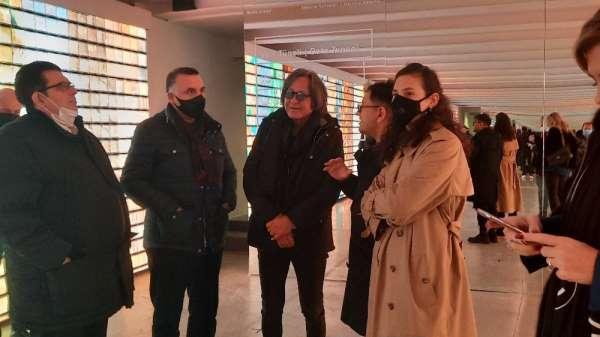 (Özel) Gigi ve Bella Hadidin babası Mohamed Hadid: İstanbul dünyadaki favori şehrim