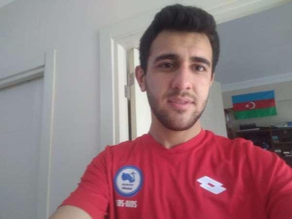 Azerbaycanlı hakem, korona virüsü yendi