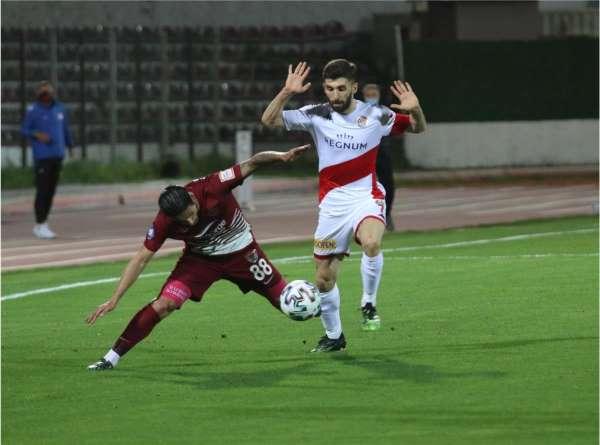 Antalyaspordan 5 haftalık kötü gidiş