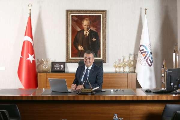 GAİB Başkanı Kileciden 23 Nisan mesajı