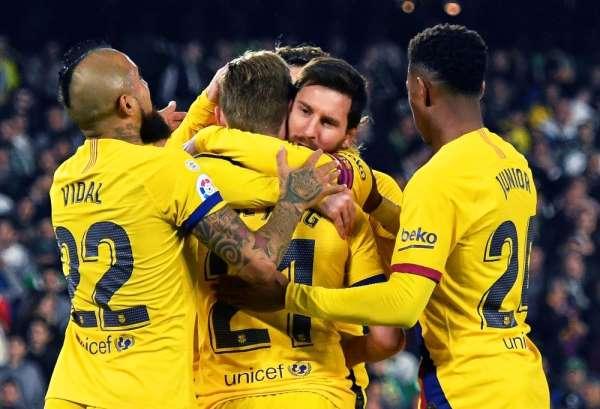 La Liga, 12 Haziran'da başlıyor