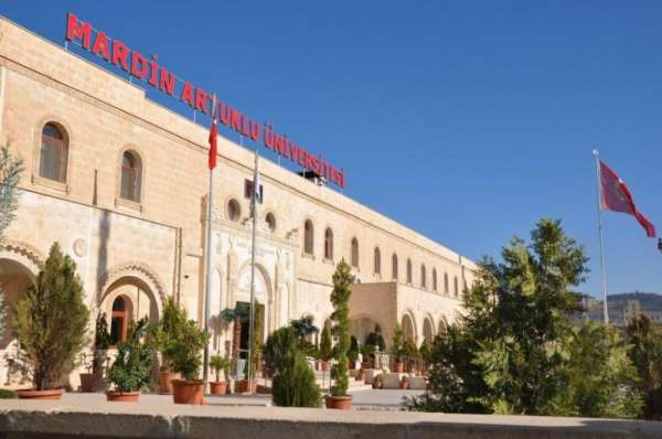 Mardin Artuklu Üniversitesi Yayınevinden müjde