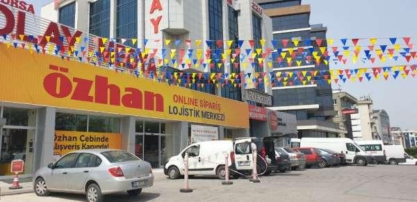 Özhan'dan Bursa'ya bir şube daha