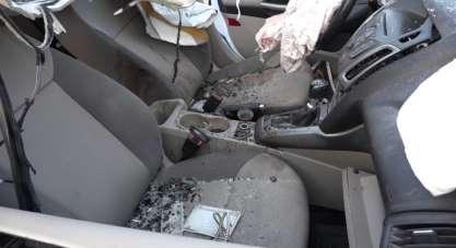 Genç çiftin öldüğü kazada 'emniyet kemeri tokası' detayı