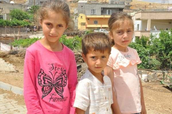 Terör örgütü PKK'nın hain tuzağı 9 çocuğu babasız bıraktı