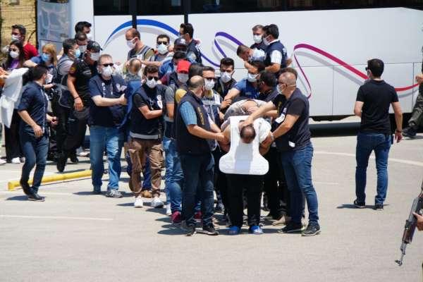 Bodrumda şehit olan polis için 12 kişi tutuklandı