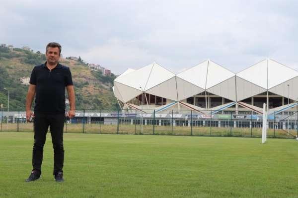 Celil Hekimoğlu: 'Hakem hatalarıyla play-offlara veda ettik'