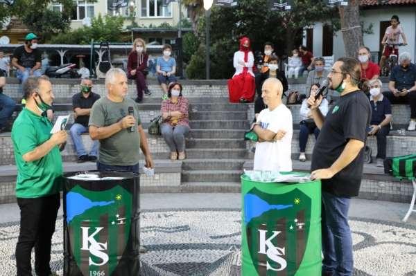 Kocaelispor Bilgi Yarışması'nda finalistler belli oldu