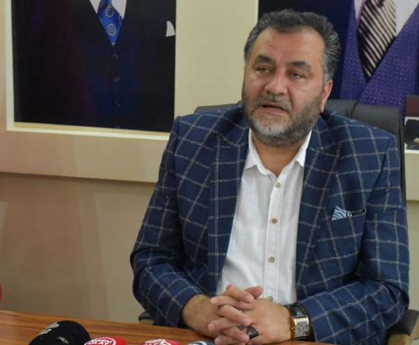 MHP Ordu İl Başkanından Cemal Enginyurt istifası