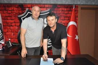 Nazilli Belediyespor'da Teknik Direktör İncedal ile yola devam