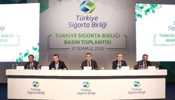 'Sigorta ve emeklilik sektörü güçlendikçe Türkiye ekonomisi daha da güçlenecek'