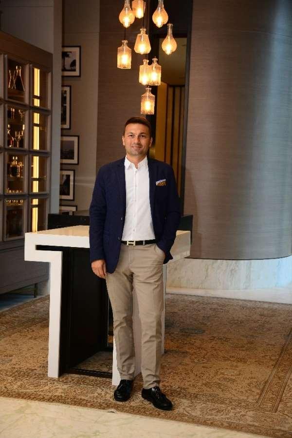 Türk raylı sisteminin gelişmesine odaklanan ORGE, sektörde yüksek oranlı büyüme
