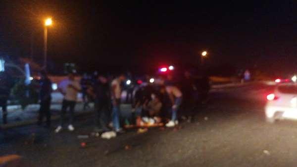Malatyada trafik kazası: 5 yaralı