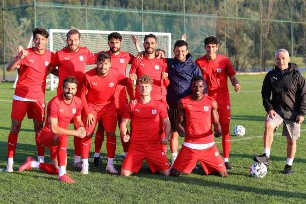 Sivasspor Avrupada 15. maçına çıkıyor