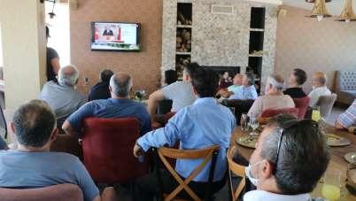 Cumhurbaşkanı Erdoğan'ın açıkladığı müjde Zonguldaklıları sevince boğdu
