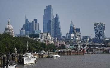 İngiltere'de kamu borcu ilk kez 2 trilyon sterlini geçti