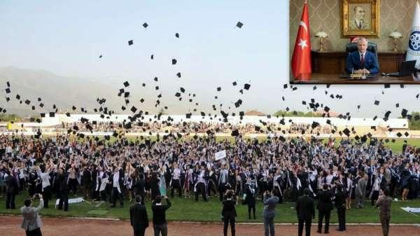 EBYÜ Devlet Üniversiteleri genel sıralamasında 81 sırada yer aldı